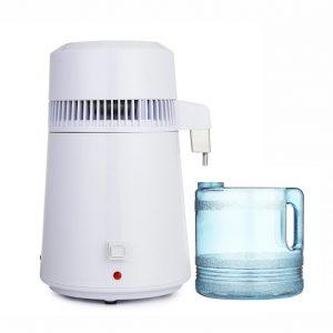 Home500 Vízdesztilláló