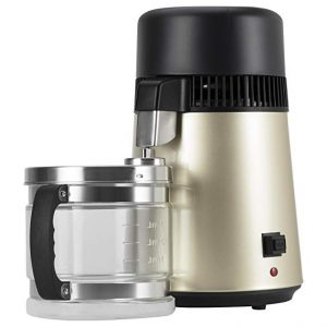 Home5000 Vízdesztilláló